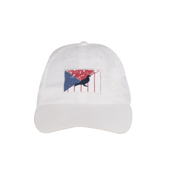 New World Flag Cap - Hat | Staple Pigeon