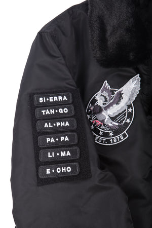 Staple x Alpha Industries B-15 Flight Jacket - Jacket | Staple Pigeon