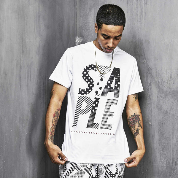 Staple Dot Tee - Tee - Staple Pigeon