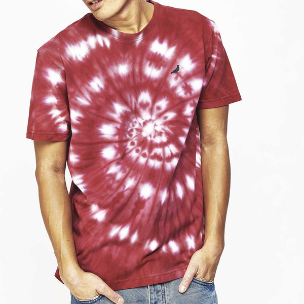 Grails Tie Dye Tee - Tee - Staple Pigeon