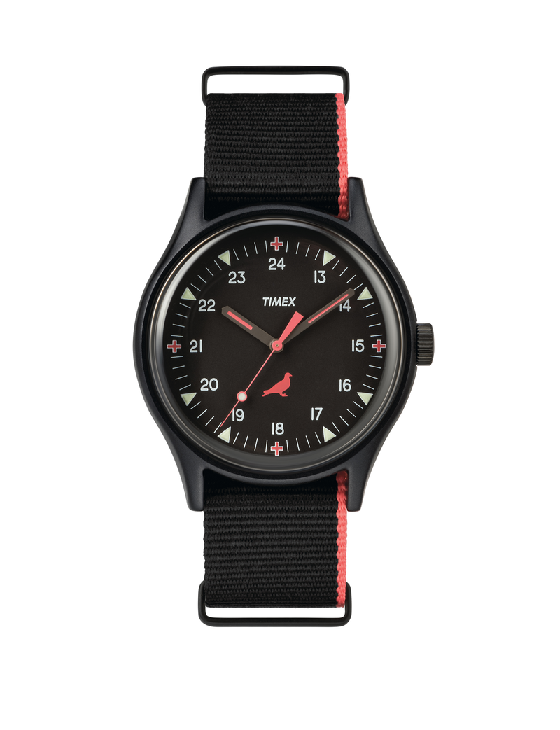 Staple x TIMEX MK1 Aluminum Watch - Watch | Staple Pigeon