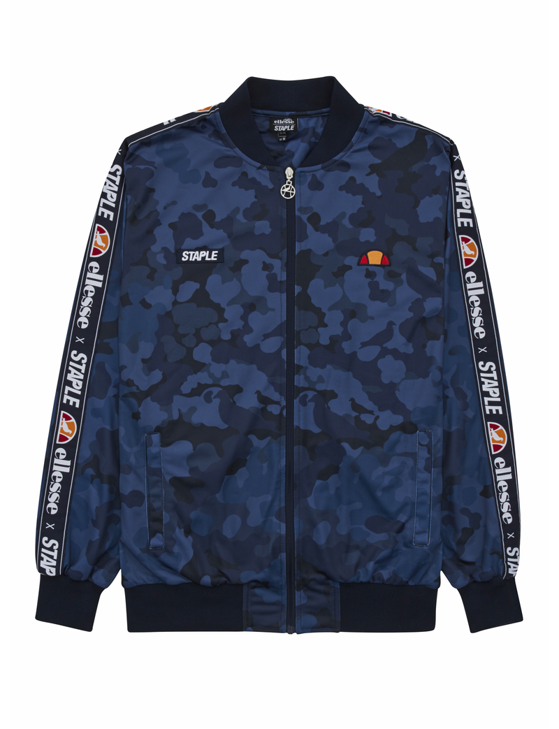 Staple x ellesse Times Jacket - Jacket | Staple Pigeon