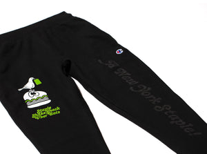 Staple x Shake Shack Sweats - Sweatpants | Staple Pigeon