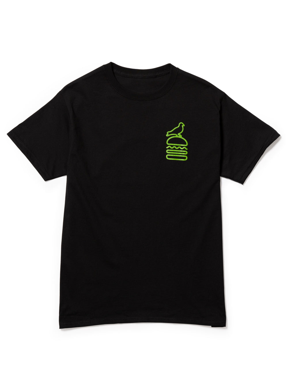 Staple x Shake Shack Tee - Tee | Staple Pigeon