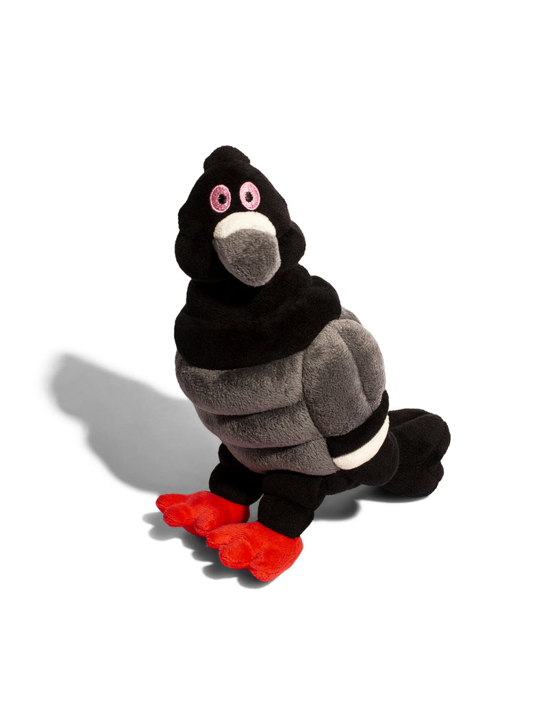 Staple x Zee Dog Pigeon Plush - Accessories | Staple Pigeon