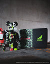 Staple x Atmos x Medicom Toy 400% and 100% Be@rbrick Set V. 3 - Toy | Staple Pigeon
