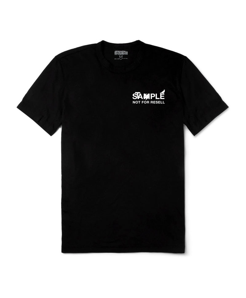 STAPLE/SAMPLE Tee - Tee | Staple Pigeon