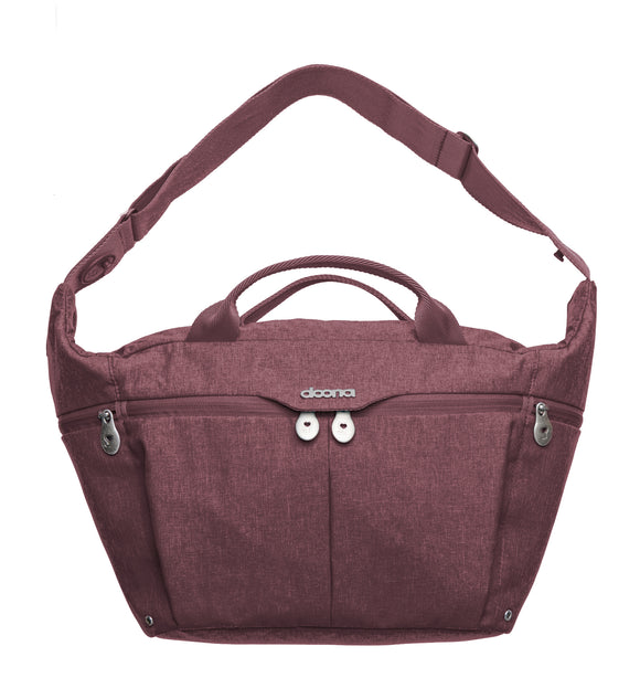 All Day Cherry Doona Bag