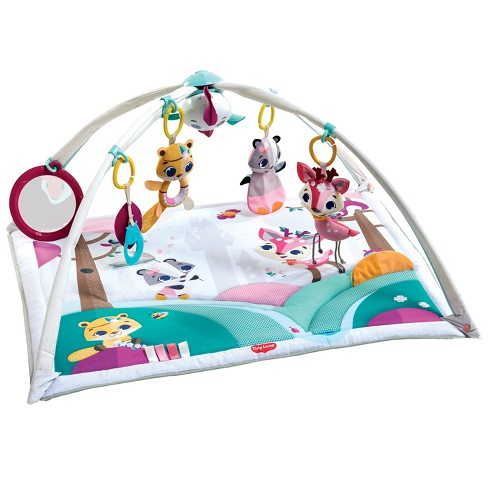 Tiny Love Tiny Princess Tales Gymini Mat