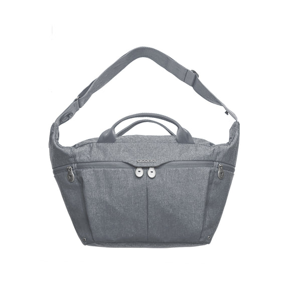 All Day Grey Doona Bag