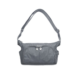 Essentials Grey Doona Bag