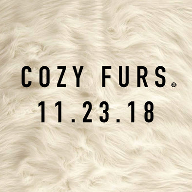 Newest Innovation - The Cozy Furs