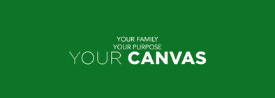 Your Canvas: Green