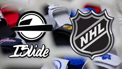 CUSTOM FOOTWEAR BRAND ISLIDE LANDS THIRD MAJOR SPORTS LICENSE  WITH NEW NHL LICENSING AGREEMENT