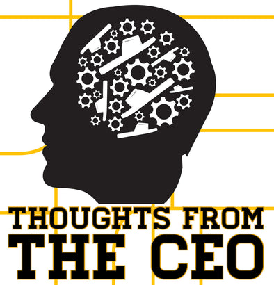 CEO Thoughts: The Power of Licensing