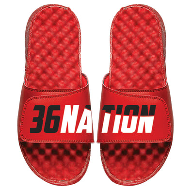 36 Nation Split