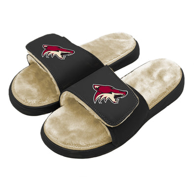 Arizona Coyotes Primary Tan Fur