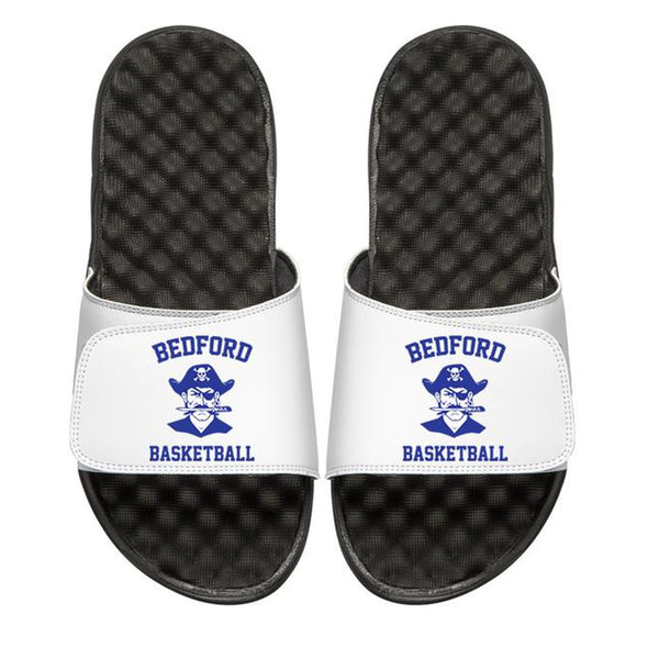 Bedford Basketball - ISlide Custom Slides