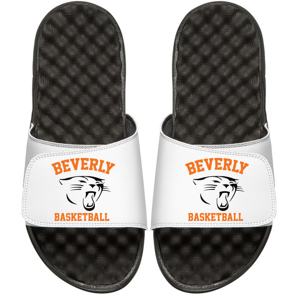 Beverly Basketball - ISlide