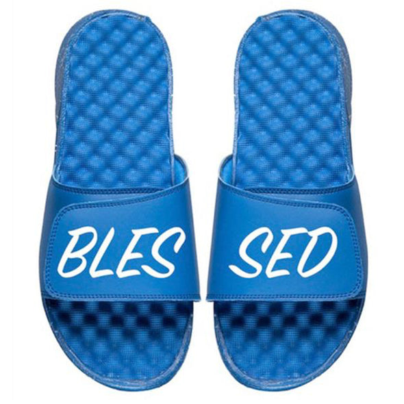 Blessed - ISlide Custom Slides