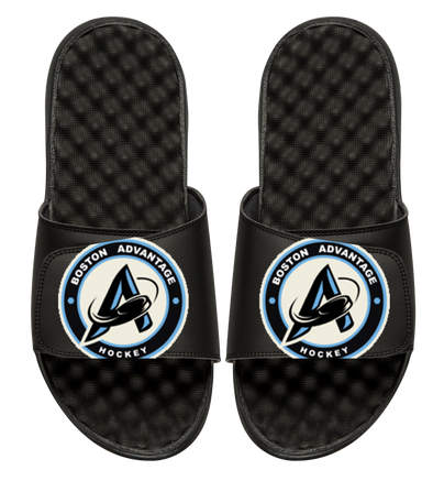 Boston Advantage Blown Up - ISlide Custom Slides
