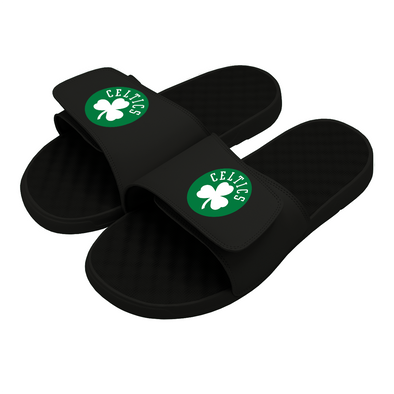 Boston Celtics Clover