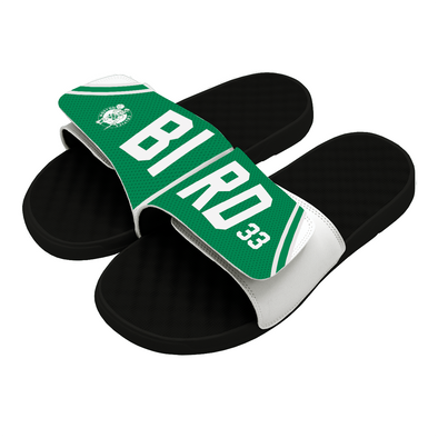 Larry Bird #33 - ISlide Custom Slides
