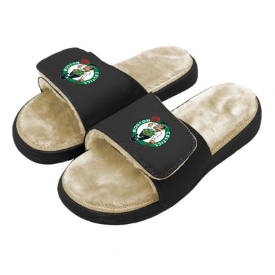 Boston Celtics Primary Tan Fur