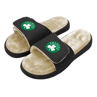 Boston Celtics Secondary Tan Fur