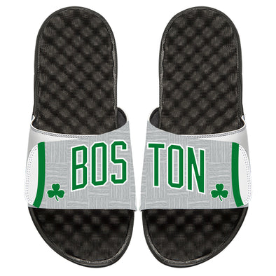 Boston Celtics City Edition Jersey - ISlide