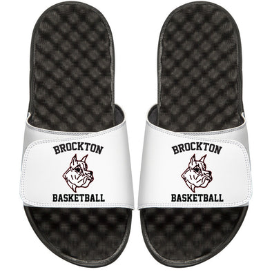 Brockton Basketball - ISlide Custom Slides
