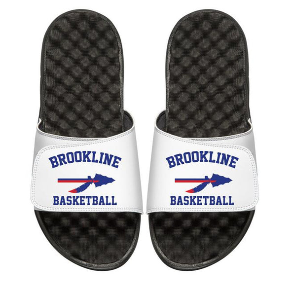 Brookline Basketball - ISlide