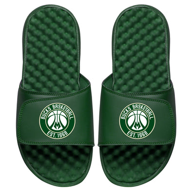Milwaukee Bucks Basketball - ISlide