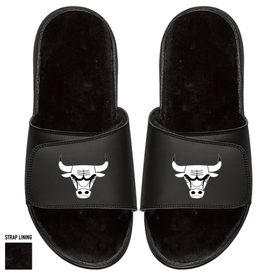 Chicago Bulls Black Fur