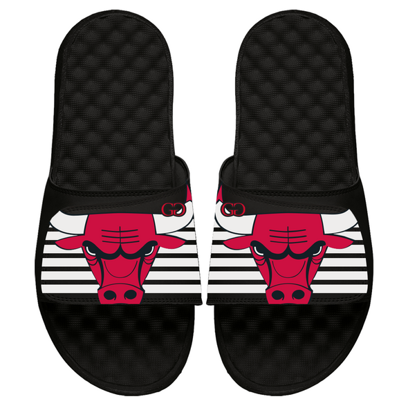 Chicago Bulls Grungy Gentleman Black