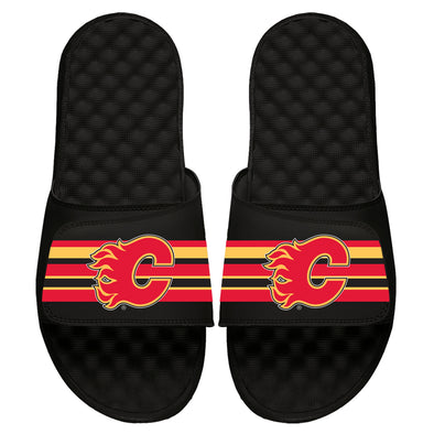 Calgary Flames Stripes