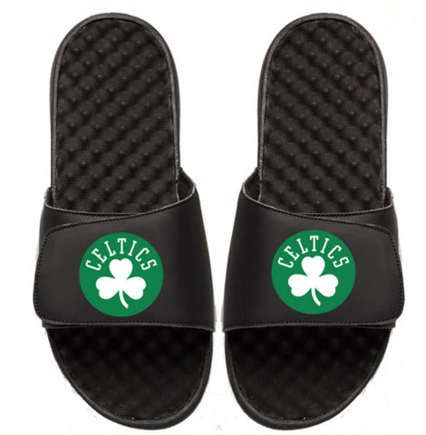 Boston Celtics Clover Logo
