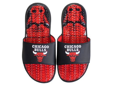 Chicago Bulls Waves Gel