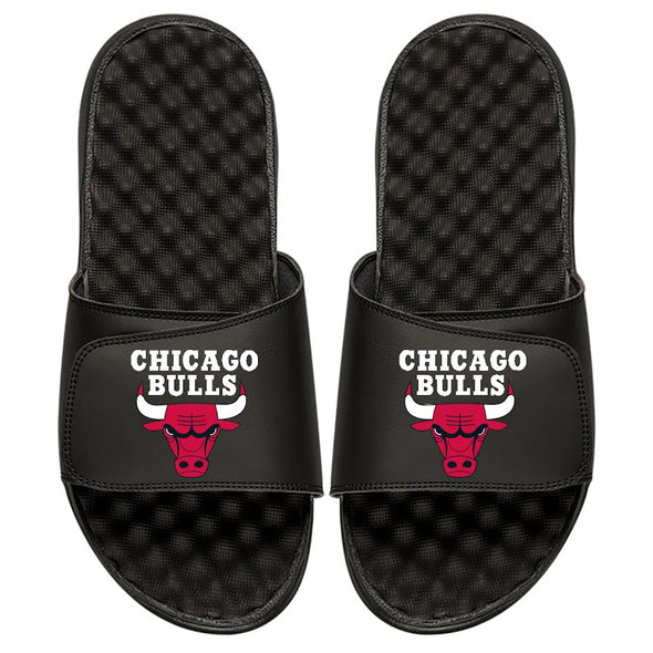 Chicago Bulls Global - ISlide