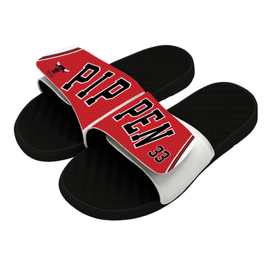 Scottie Pippen #33 - ISlide Custom Slides