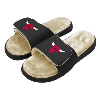 Chicago Bulls Primary Tan Fur