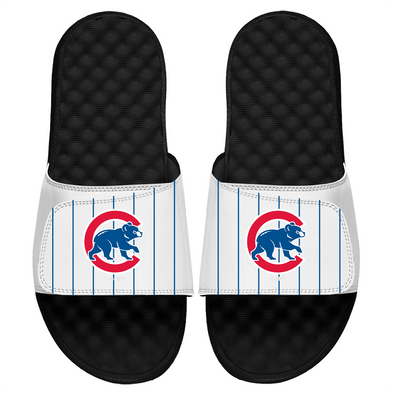 Chicago Cubs Pinstripes