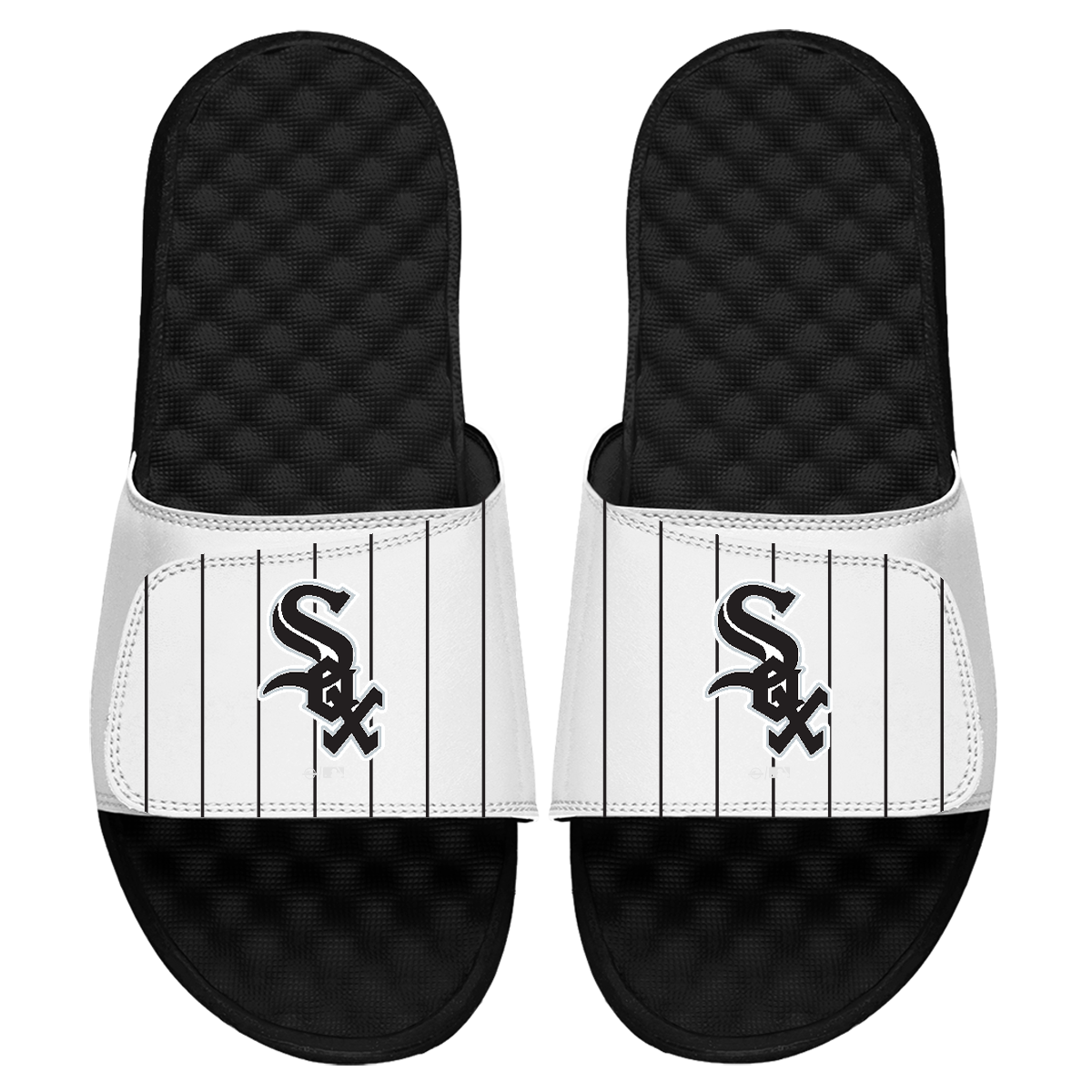 23192afb1 Chicago White Sox Pinstripes – ISlide
