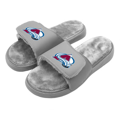 Colorado Avalanche Primary Grey Fur