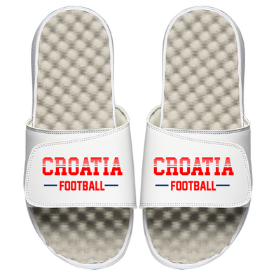 Croatia Football - ISlide