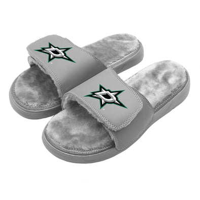 Dallas Stars Primary Grey Fur