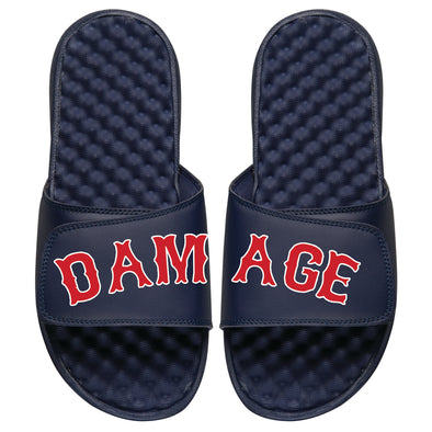 Damage Navy