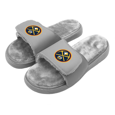 Denver Nuggets Primary Grey Fur
