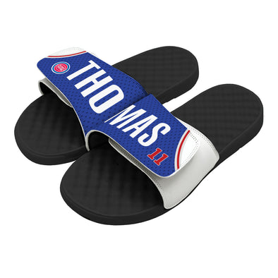 Isiah Thomas #11 - ISlide Custom Slides