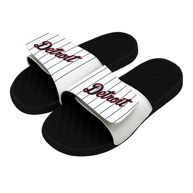 Detoit Tigers Pinstripes